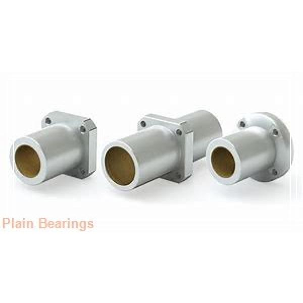 9,525 mm x 11,906 mm x 12,7 mm  SKF PCZ 0608 M plain bearings #1 image