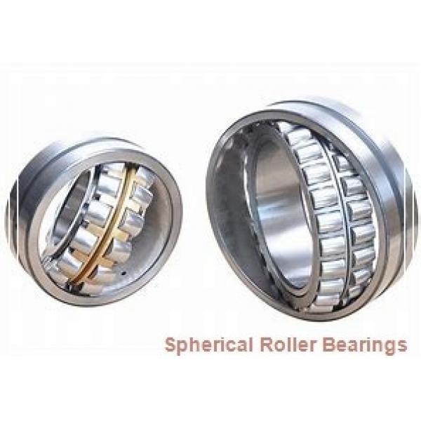 90 mm x 190 mm x 64 mm  NKE 22318-E-K-W33+H2318 spherical roller bearings #3 image