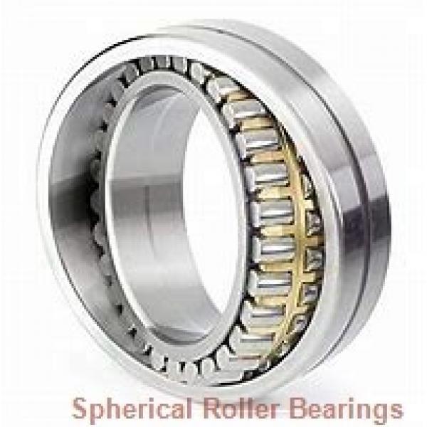 30 mm x 62 mm x 20 mm  NSK 22206CKE4 spherical roller bearings #3 image