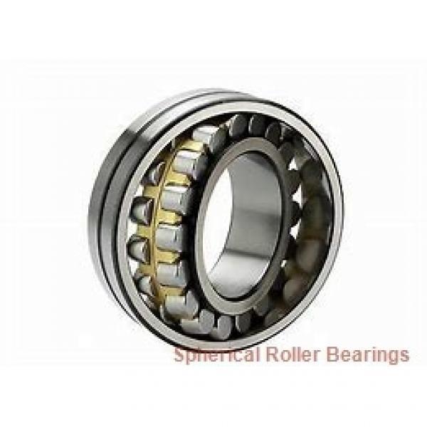 85 mm x 180 mm x 60 mm  FAG 22317-E1-K-T41A + AHX2317 spherical roller bearings #1 image