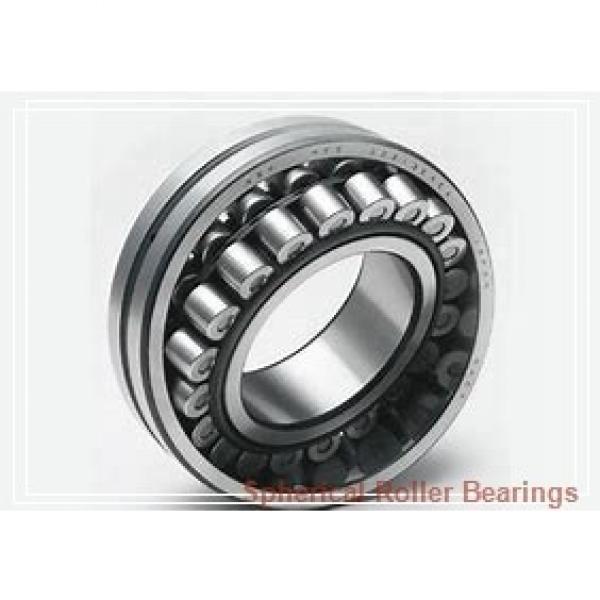 Toyana 22319 KCW33+AH2319 spherical roller bearings #2 image