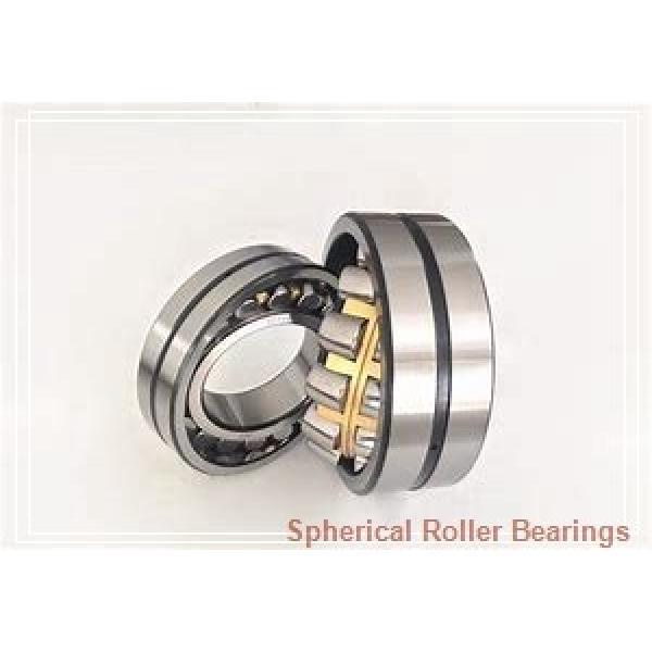 900 mm x 1180 mm x 206 mm  NSK 239/900CAE4 spherical roller bearings #1 image