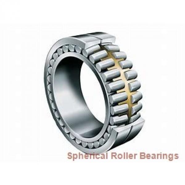 Toyana 24092 K30 CW33 spherical roller bearings #3 image