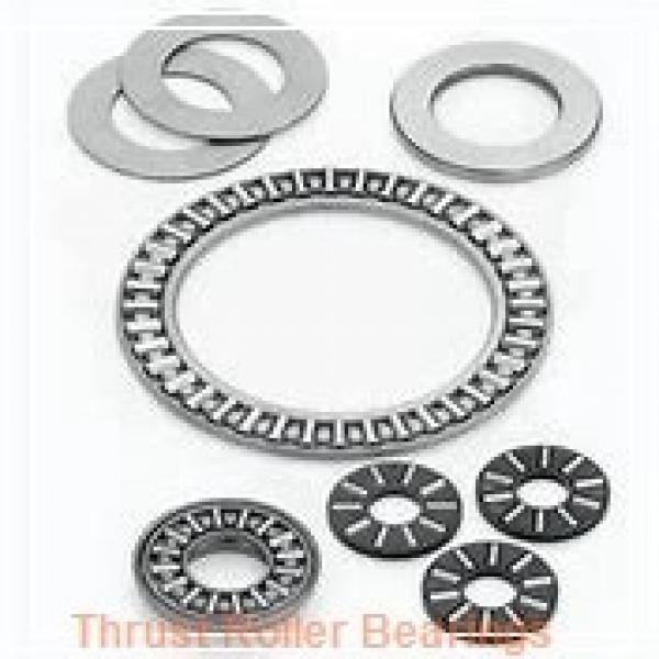 250 mm x 380 mm x 22 mm  ISB 353005 thrust roller bearings #2 image