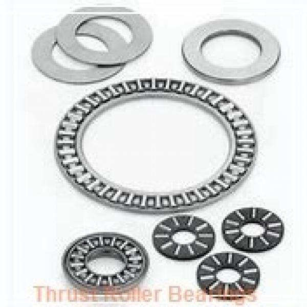 NKE K 81216-TVPB thrust roller bearings #2 image