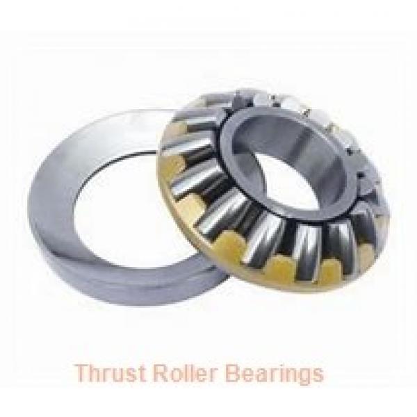 SKF AXK 75100 thrust roller bearings #2 image