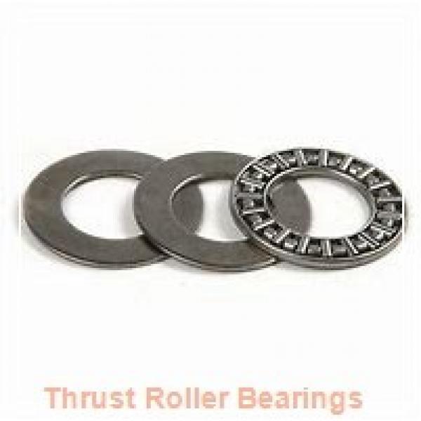 250 mm x 380 mm x 22 mm  ISB 353005 thrust roller bearings #1 image
