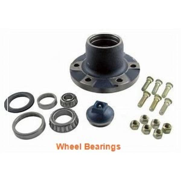 Toyana CX006 wheel bearings #1 image