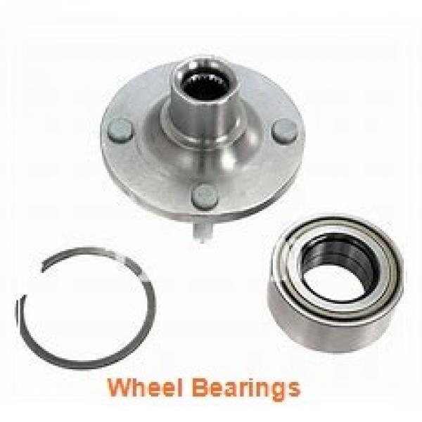 Toyana CX175 wheel bearings #2 image