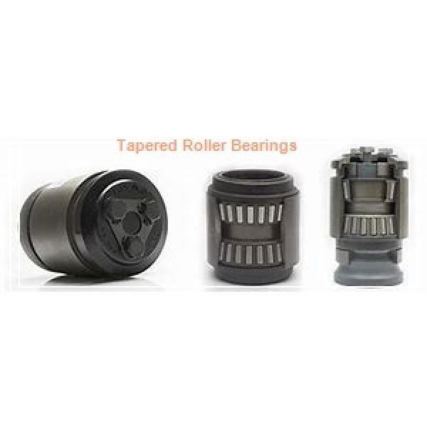 Timken H247549/H247510CD+H247549XB tapered roller bearings #3 image