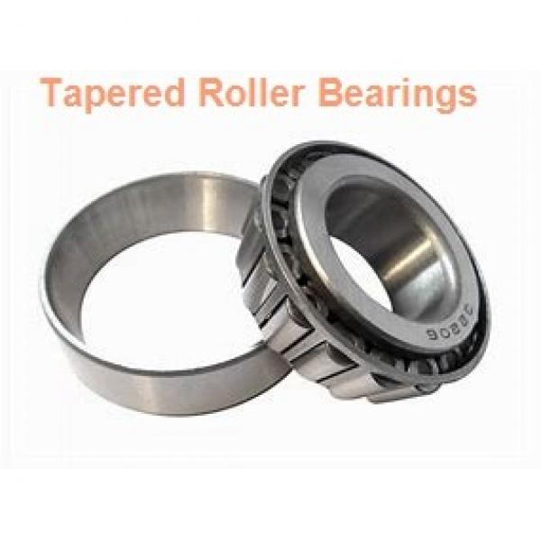 45 mm x 80 mm x 50 mm  NSK 45KWD05 tapered roller bearings #2 image