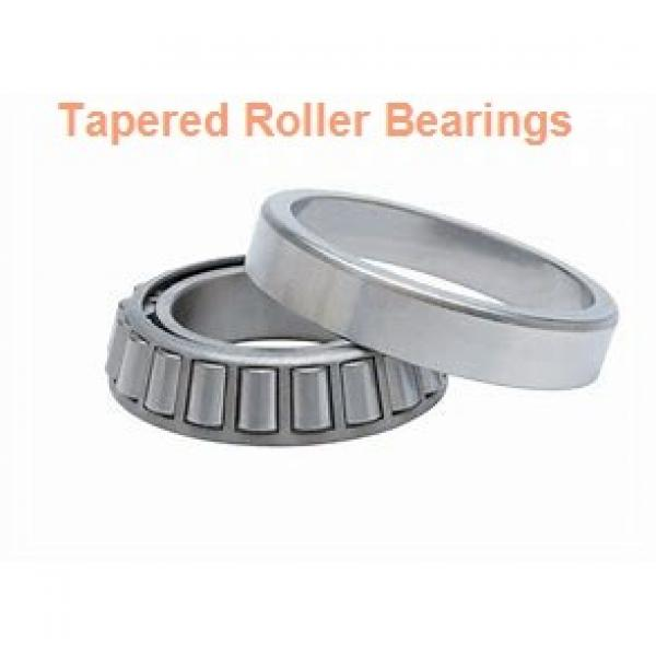 60 mm x 95 mm x 27 mm  FBJ 33012 tapered roller bearings #1 image