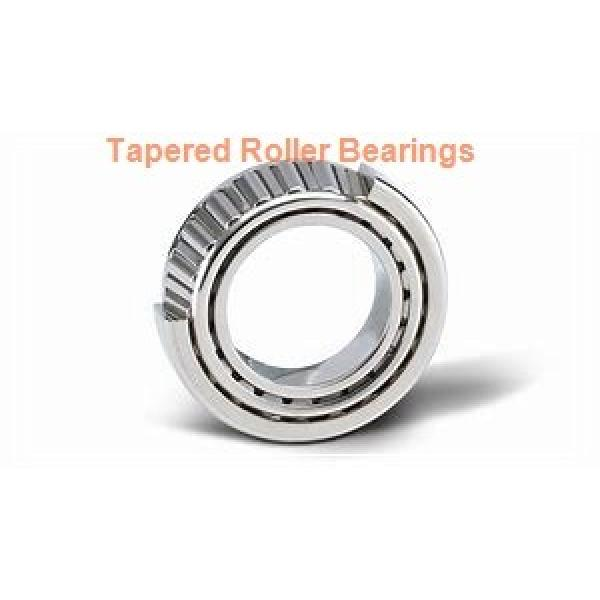 76,2 mm x 136,525 mm x 29,769 mm  NSK 495AX/493 tapered roller bearings #2 image