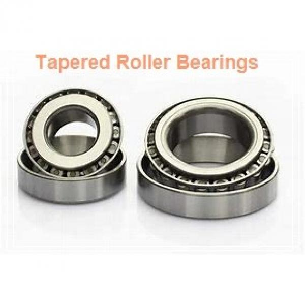 35 mm x 80 mm x 31 mm  KOYO HI-CAP TR0708-1YR tapered roller bearings #2 image