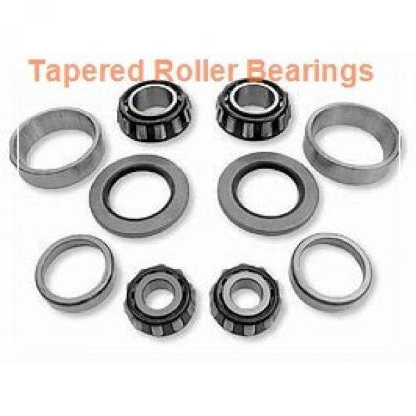 57,15 mm x 117,475 mm x 30,162 mm  FBJ 33225/33462 tapered roller bearings #1 image