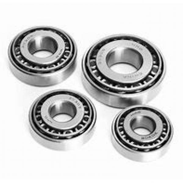 35 mm x 55 mm x 14 mm  NSK HR32907J tapered roller bearings #3 image