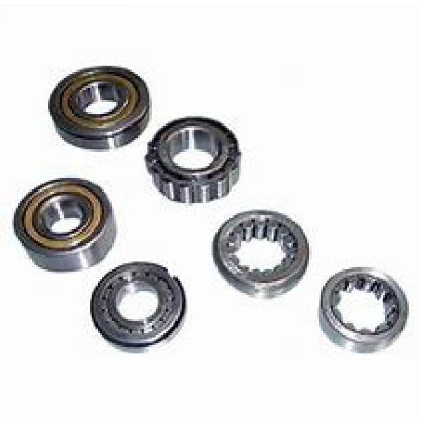 100 mm x 215 mm x 73 mm  ISO NJF2320 V cylindrical roller bearings #3 image