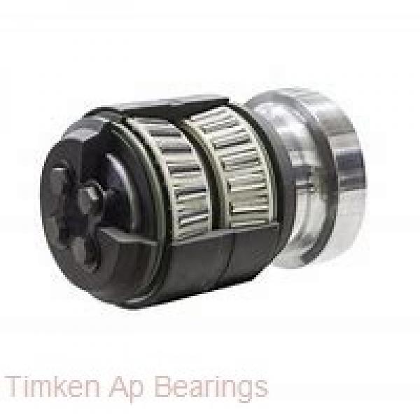 Axle end cap K86877-90012 Backing ring K86874-90010        AP Integrated Bearing Assemblies #1 image