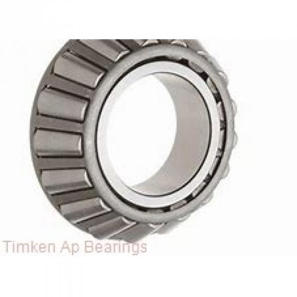 HM129848        compact tapered roller bearing units #2 image