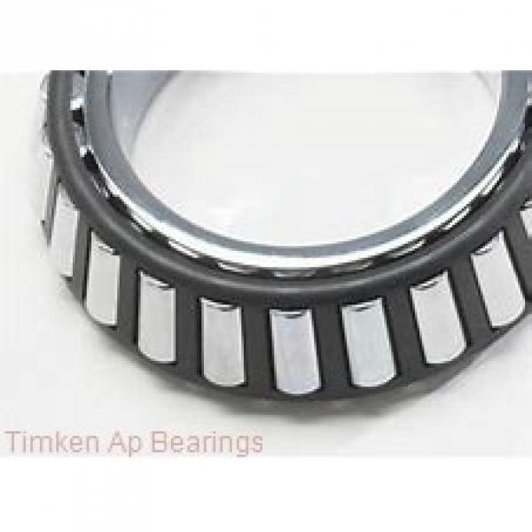 Axle end cap K86877-90012 Backing ring K86874-90010        AP Integrated Bearing Assemblies #2 image