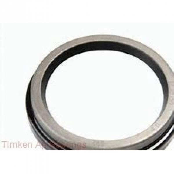 K399074       compact tapered roller bearing units #2 image