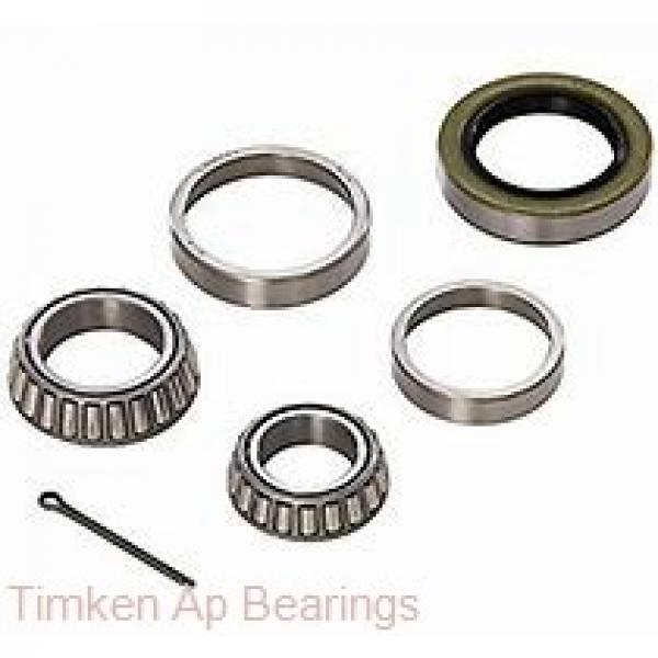 Axle end cap K86003-90010 Backing ring K85588-90010        AP Bearings for Industrial Application #2 image