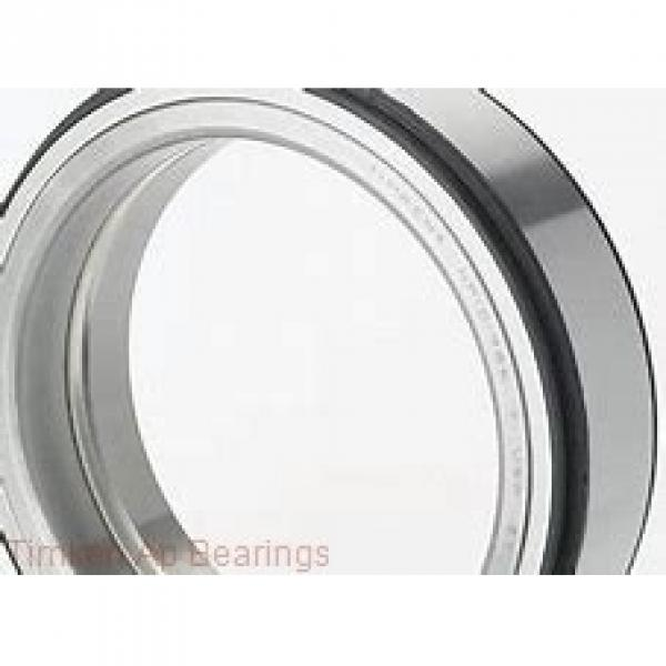 Axle end cap K85517-90010 Backing ring K85516-90010        Integrated Assembly Caps #2 image