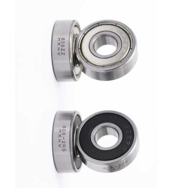 Deep Groove Ball Bearing 608 608z 608zz 608RS 608 2RS #1 image