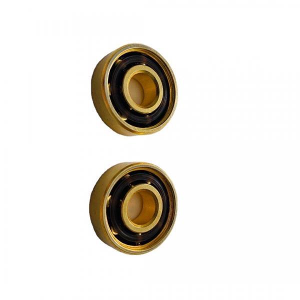 High Load Operation Skate Bearings ABEC7 Deep Groove Ball Bearing 608z for Skateboard #1 image