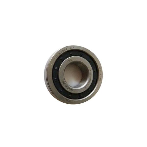 Miniature Deep Groove Ball Bearing for Cash Counting Machine, Fax Machine Scooter Roller Skates 608z 608zz #1 image